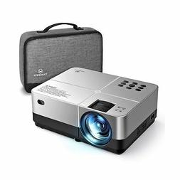 VANKYO Leisure 420 Mini Projector, Portable Home Movie Cinem
