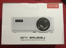 VANKYO Leisure 470 Mini Projector with Synchronize Smart Pho