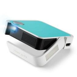 ViewSonic M1 Mini Portable LED Projector with JBL Speaker HD