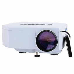 ProChosen M3 Multimedia Mini Home Theater Cinema LCD LED Vid
