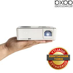 AAXA M5 Pico LED HD Projector, 900 Lumens, Battery Powered,
