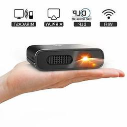 Official Artlii Store -  Mana Portable DLP Projector 1080P M