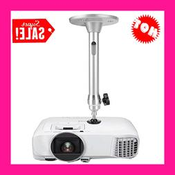 Mini Ceiling Wall Projector Mount Compatible with QKK, DR.J