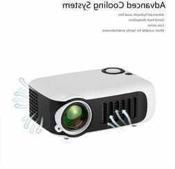 Mini HD 1080P Portable Pocket Projector Movie Video Projecto