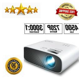 MiniMovieProjector5000FullHD1080PVideoProjec