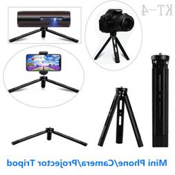 Mini Phone/Camera/Projector Tripod Flexible Video Stand Smar
