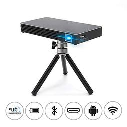 Mini Movie Projector,Pocket Size Portable Video Projector-12