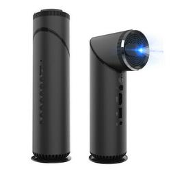 1080P Mini Projector Video DLP Wireless Projector with 2.4/5