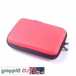 Mini Projector Travel Carrying Case for Pico DLP LED Pocket