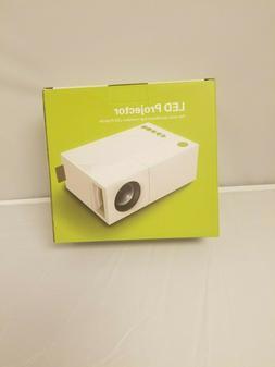 artlii mini video potable projector