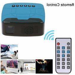 multimedia projector mini 1080p ppt full hd