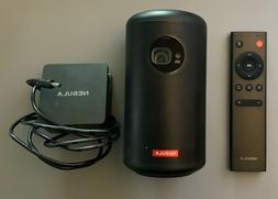 Anker Nebula Capsule Max, Wi-Fi Mini Projector, 200 ANSI Lum