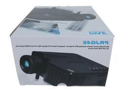 New Pyle Mini PRJG45 LED Projector Portable Home Theater, Ga