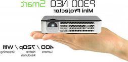 AAXA Technologies P300 Neo Smart Android Mini Pico Projector