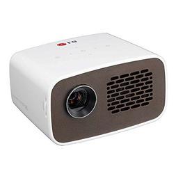 "LG PH250 mini Beam Projector 300ANSI/Portable/HD/100""/Pico/M"