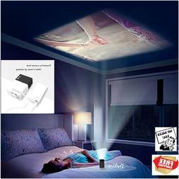 Pico Portable LED Mini Projector Home Cinema Theater Multi-P
