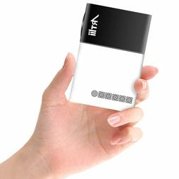 Pico Projector-Artlii 2019 New Pocket Projector Mini Project