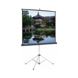 Da-Lite Picture king HC Matte Home School Office Presentatio