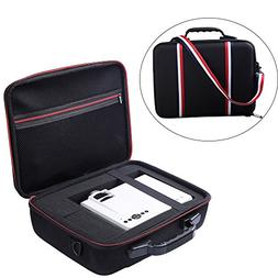 Zaracle Portable Carry case Protective Pouch Bag Storage Bag