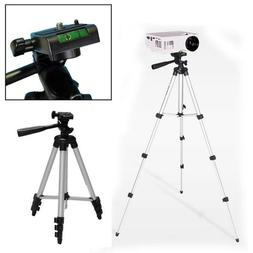 Portable Extendable Tripod Stand Adjustable Camera DLP Mini