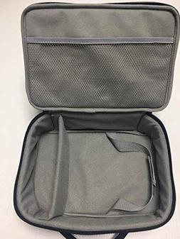 Projector Case,TOPVISION Video Projector Bag Mini Projector