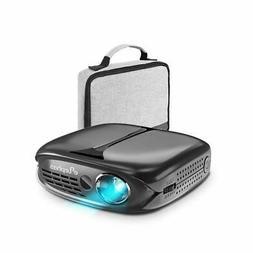 projector dlp mini 3d small 2600lm 1080p