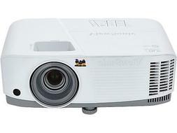 ViewSonic Projector PA503W WXGA DLP 1280x800 3600 Lumens HDM
