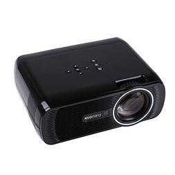 LCD Projectors - Crenova XPE460 Led Projector Full HD 1080P