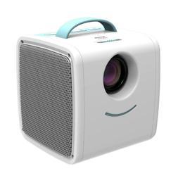 q2 mini portable projector 1080p full hd