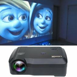 RAGU Mini 1080P HDMI Projection Home Theater Video Projector