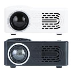 RD 814  Mini 1080P Home Theater Projectors Multimedia Video