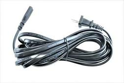 Replacement  Power Cord for Crenova XPE460 LED Video Project