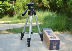 Retractable Universal Portable Tripod Stand For Mini Project