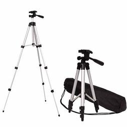Retractable Universal Portable Tripod Stand For Mini Project