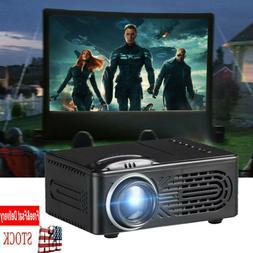 SH-7000 1080P Home Theater Cinema USB AV Mini Portable Full
