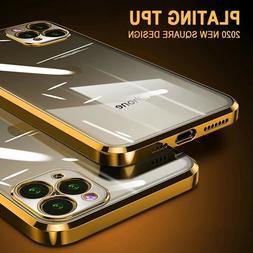 Shockproof iPhone Case 12 mini 11 Pro Max XS XR X 8 7 Slim P