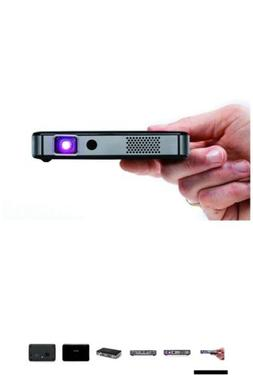 Miroir Smart HD Mini Projector M300A, Surge Series, Android