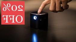 Piqo Smart Mini Projector - the best there is.