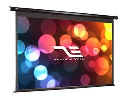 Elite Screens Spectrum, 84-inch Diag 16:9, Electric Motorize