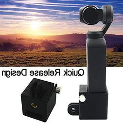 Suitable for DJI Osmo Pocket mini tripod mount gimbal with 1