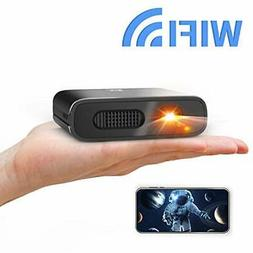 support the use of a mini projector