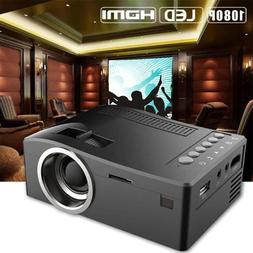 T16 <font><b>Mini</b></font> Portable Wired LED LCD <font><b