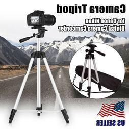 Universal Portable Camera Tripod Stand For Mini Projector Di