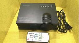 APEMAN Projector Upgraded Mini Portable Projector 2200 Lumen