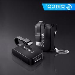 ORICO USB C HDMI Cable Type C to HDMI <font><b>Mini</b></fon