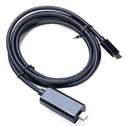 usb c mini displayport adapter