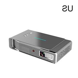 LyhomeO V5 3800 lumens Video Projector Ultra Mini Portable P