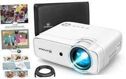 vankyo leisure 430 2020 upgraded projector mini