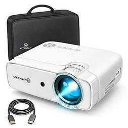 VANKYO Leisure 430  Projector, Mini Video Projector with 50,