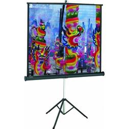 Da-Lite Versatol 72261 Tripod Screen 50-Inch by 50-Inch
